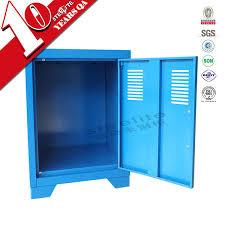 metal kids lockers wholesale cheap metal mini locker on table top different mini