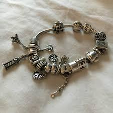 pandora bracelet charm bracelet images My pandora bracelet charms story JPG
