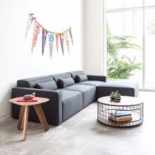 Simple Sectional Sofa Orizeal High End Simple Sectional Sofa Oz Ms6012c2 Buy
