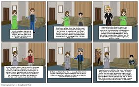 Build A Doll U0027s House by A Doll U0027s House Acts 1 U00262 Storyboard By Mwiserone