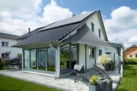 Einfamilienhaus Suchen Einfamilienhaus Mit Wintergarten Maßgeschneidert Modell