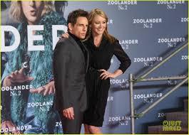 kristen wiig reunties with zoolander 2 cast at berlin premiere