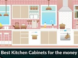 consumer reports best paint for kitchen cabinets best kitchen cabinets for the money in 2020