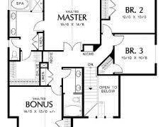 Custom House Blueprints Plush 15 X 30 Duplex House Plans 7 20 40 Plan Images Home Act