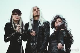 Bellatrix Halloween Costume Narcissa Malfoy Lucius Malfoy Bellatrix Lestrange Cosplay