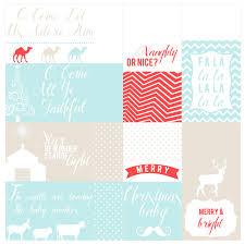 christmas wrapping u0026 printable gift tags