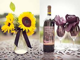 Sunflower Wedding Centerpieces by 113 Best Sunflowers Wedding Images On Pinterest Marriage Dream