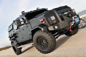 military jeep front the sentinel tactical response vehicle
