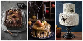 Easy Halloween Cake Ideas 56 Good Homemade Halloween Decorations Indoor Best Halloween
