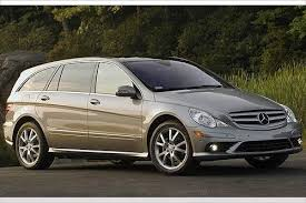 mercedes r 350 used 2010 mercedes r class for sale pricing features