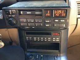 e36 alpine cm5903l part no rs111467024u cassette tape w manuals