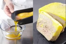 cuisiner au micro ondes recette de foie gras au micro ondes facile et rapide