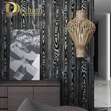 Textured Wall For Bedroom Online Get Cheap Textured Wallpaper Black Aliexpress Com