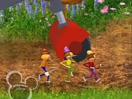 einsteins season 2 episode 6 puppet princess watch