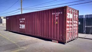 40 ft storage container conexwest learn more about shipping