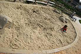Backyard Sand C33 Concrete Sand Lake Norman Sand U0026 Gravel Inc