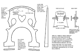 how to set up an upright bass