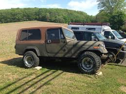 jeep scrambler lifted 82 jeep scrambler for sale kempton pa 2500