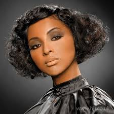 pin up hairstyles for black women with long hair retro hairstyles for black women international college of