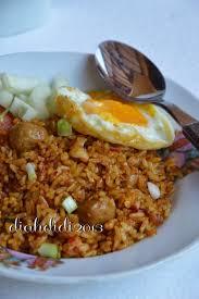 cara membuat nasi goreng ayam dalam bahasa inggris diah didi s kitchen tips membuat nasi goreng yang enak