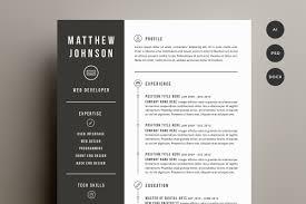 interesting resume templates creative market orange resume template awesome resumes exles