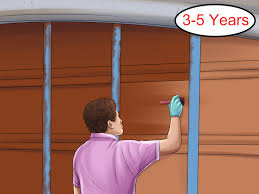 garage door opens by itself how to paint a garage door 12 steps with pictures wikihow