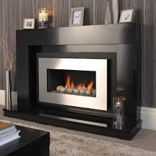 artisan boston glass fronted gas fire artisan fireplace design ltd
