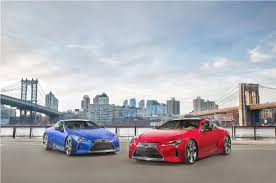 lexus service perth lexus lc 500 and lc 500 hybrid to debut at ny auto show suv news