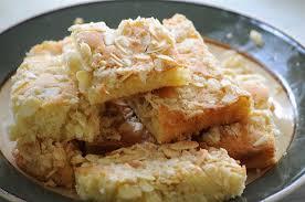 german butter cake recipe butterkuchen u2022 best german recipes