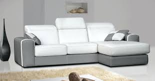 canapé d angle gris conforama articles with canape d angle cuir convertible conforama tag