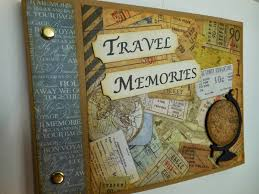 travel photo album photo memories crafthubs