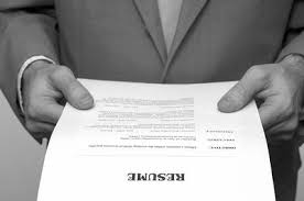 Do You Need A Resume To Apply For A Job by How To Prepare Yourself For A Career In Law Enforcement