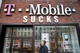 T Mobile Meme - dear t mobile our rebuilding
