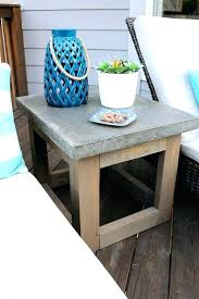 Folding Patio Side Table Patio Side Tables At Walmart Table S Wood Plans Spotthevuln Small