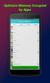 buy clean memory ram booster utilities for android chupamobile com