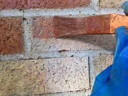 how to remove paint from old brick house the best brick best