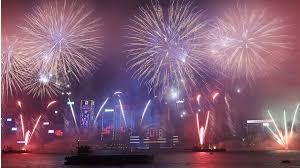 tourists still favour hong kong for travel during new year