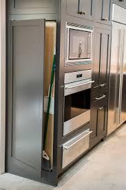 12 inch broom cabinet small wonders 9 space saving broom closets