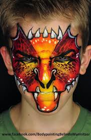 halloween event dragon city best 20 dragon face painting ideas on pinterest halloween
