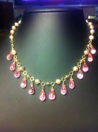 drop beads necklace images Rings artisticgemjewels page 2 jpg
