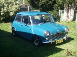 morris mini k1100 in vic