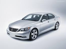 lexus ls 460 horsepower 2008 lexus ls specs 2006 2007 2008 2009 autoevolution