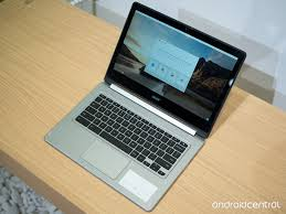 acer chromebook keyboard light the chromebook r13 could be acer s best chromebook yet android central
