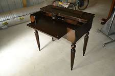Antique Slant Top Desk Worth Your Guide To Buying Antique Writing Desks And Secretaries Ebay