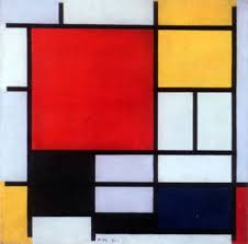 piet mondrian biography art and analysis of works the art story