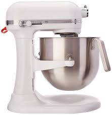 Kitchenaid Mixer Classic by Amazon Com Kitchenaid Ksm8990wh 8 Quart Stand Mixer With Bowl