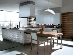 Kitchen Island With Table Extension Kitchen Island With Table Extension Island Dining Table Kitchen