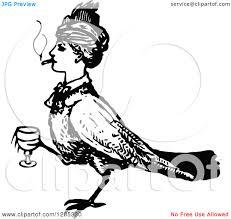 vintage martini clipart retro clipart wine pencil and in color retro clipart wine