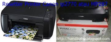 reset ip2770 dengan service tool v3400 cara reset printer ip2770 dengan v3400 computer gadget