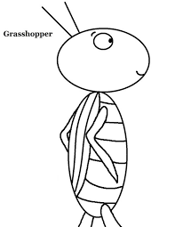 10 plagues of egypt locusts grasshopper coloring page 10 plagues